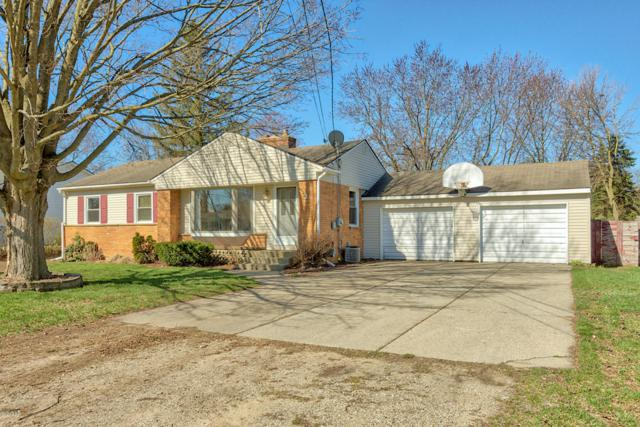 7543 Walnut Avenue, Jenison, MI 49428 (MLS #18016968) :: 42 North Realty Group
