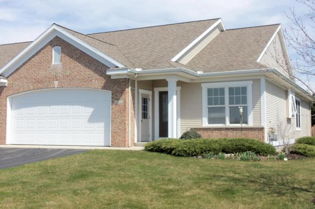 5924 Elmwood Lake Drive #46, Hudsonville, MI 49426 (MLS #18017086) :: Carlson Realtors & Development