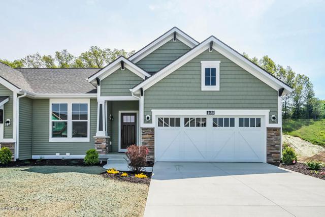 13458 Waybury Drive #29, Nunica, MI 49448 (MLS #18017128) :: Carlson Realtors & Development