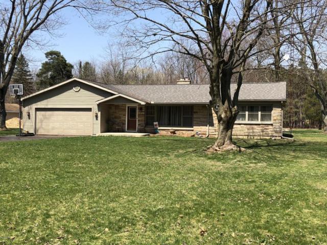 735 Lyon Lake Road, Marshall, MI 49068 (MLS #18017153) :: Carlson Realtors & Development