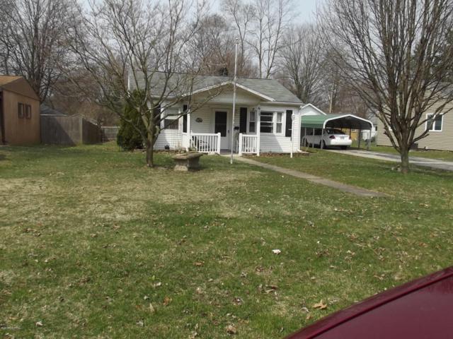 615 Mc Cleary Street, Dowagiac, MI 49047 (MLS #18017272) :: Deb Stevenson Group - Greenridge Realty