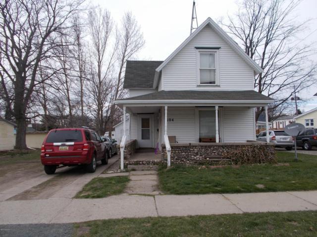 104 E Fifth Street, Shelby, MI 49455 (MLS #18017287) :: CENTURY 21 C. Howard