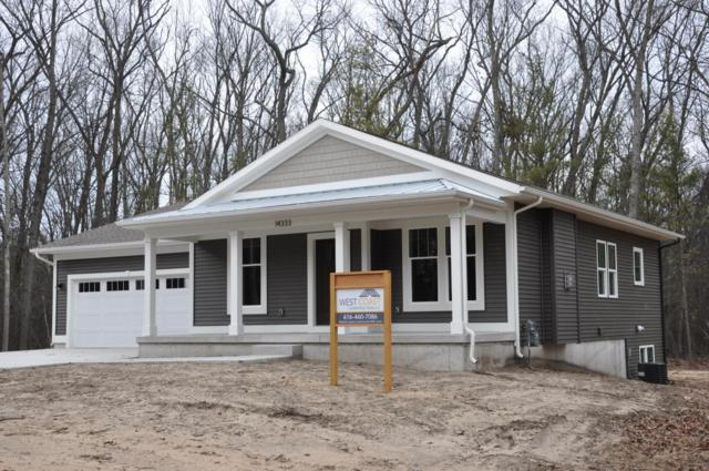 Parcel 2 144th Avenue, Grand Haven, MI 49417 (MLS #18017307) :: Carlson Realtors & Development