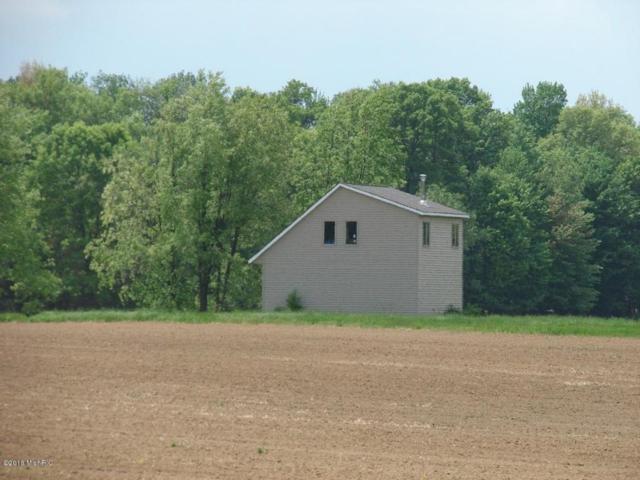 0 VL Curtis Road, Grass Lake, MI 49240 (MLS #18017461) :: Carlson Realtors & Development