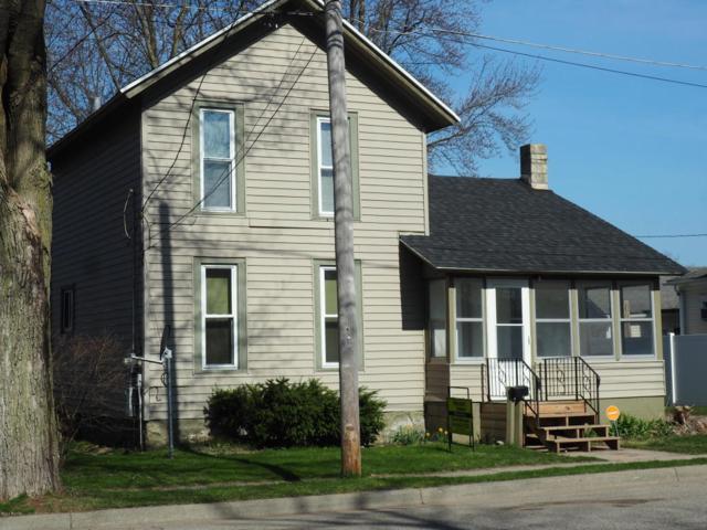 147 Madison Street, Coopersville, MI 49404 (MLS #18017602) :: Deb Stevenson Group - Greenridge Realty