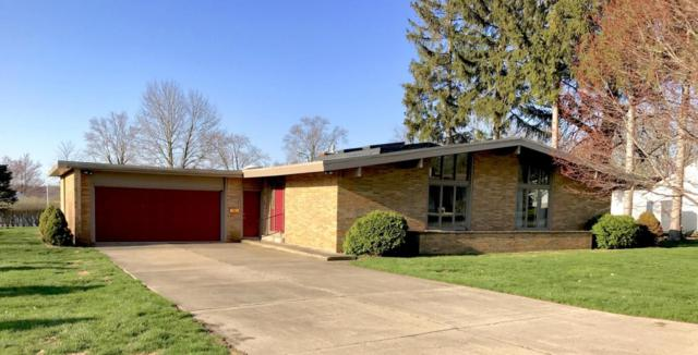 1040 Mcarthur Street, Lake Odessa, MI 48849 (MLS #18017673) :: Deb Stevenson Group - Greenridge Realty
