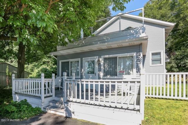 63480 Shafer Lake Road, Lawrence, MI 49064 (MLS #18017675) :: Carlson Realtors & Development