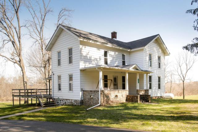 8603 N 43rd Street, Augusta, MI 49012 (MLS #18017685) :: Matt Mulder Home Selling Team