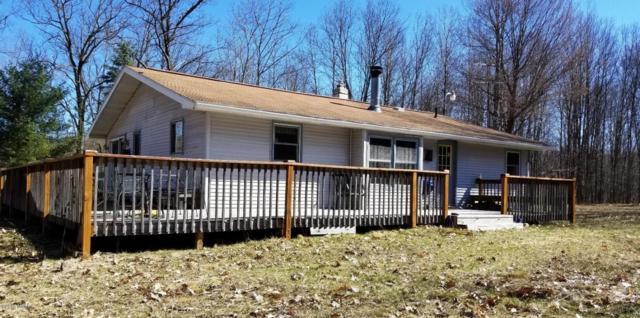 8027 E 8th Street, Reed City, MI 49677 (MLS #18017795) :: Carlson Realtors & Development