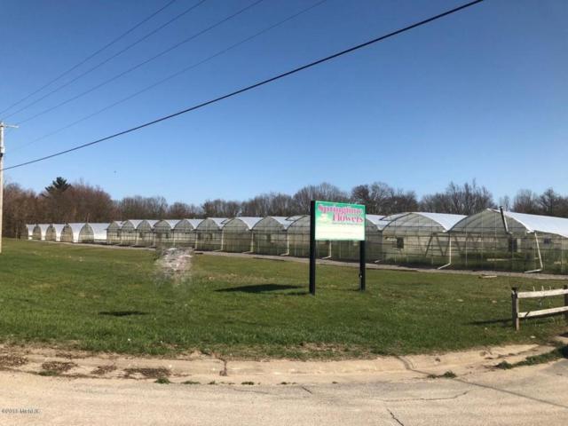 12968 Cleveland, Nunica, MI 49448 (MLS #18017851) :: Carlson Realtors & Development