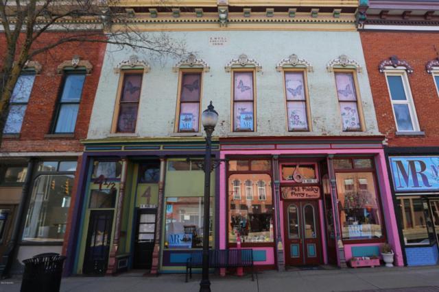 4-6 N Main St. Street, Three Rivers, MI 49093 (MLS #18017948) :: Carlson Realtors & Development