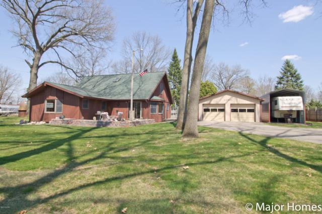 11521 Winchester Drive, Shelbyville, MI 49344 (MLS #18018001) :: 42 North Realty Group