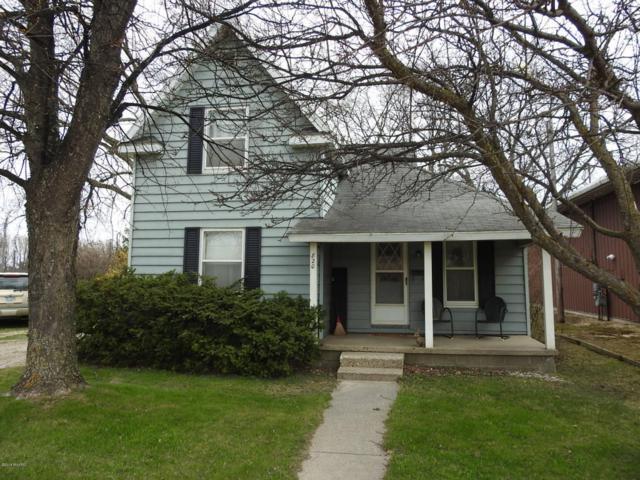 820 S State Street, Hart, MI 49420 (MLS #18018099) :: Carlson Realtors & Development