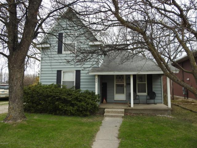 820 S State Street, Hart, MI 49420 (MLS #18018099) :: Deb Stevenson Group - Greenridge Realty