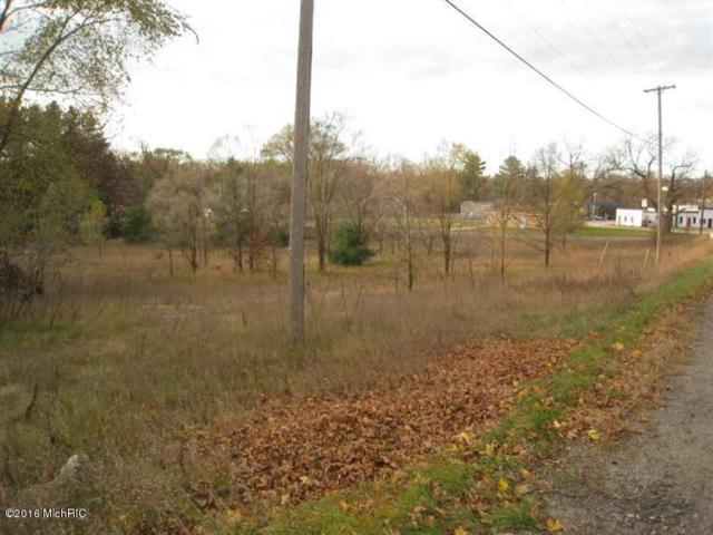 0 Holton Duck Lake Road, Holton, MI 49425 (MLS #18018149) :: Carlson Realtors & Development
