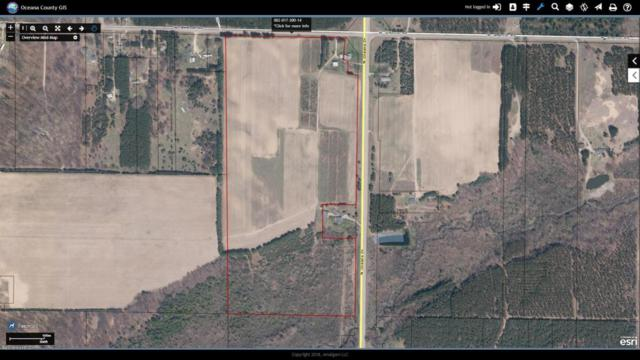 #2 VL W Jefferson Road, Pentwater, MI 49449 (MLS #18018275) :: 42 North Realty Group