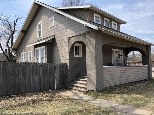 788 Pipestone Street, Benton Harbor, MI 49022 (MLS #18018324) :: Deb Stevenson Group - Greenridge Realty
