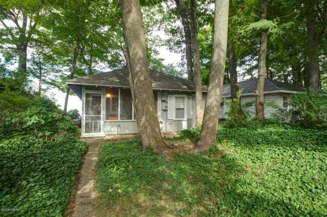 4552 Lovers Lane, Holland, MI 49423 (MLS #18018329) :: Carlson Realtors & Development