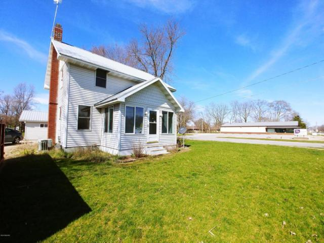 511 E Chicago Road, White Pigeon, MI 49099 (MLS #18018359) :: 42 North Realty Group