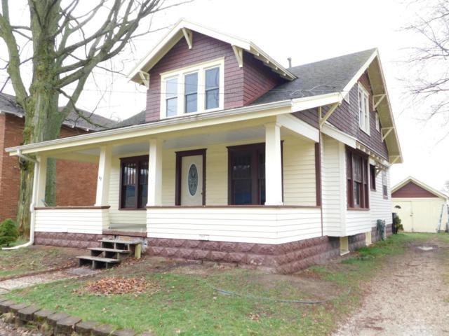 82 Lincoln Street, Grant, MI 49327 (MLS #18018425) :: Deb Stevenson Group - Greenridge Realty