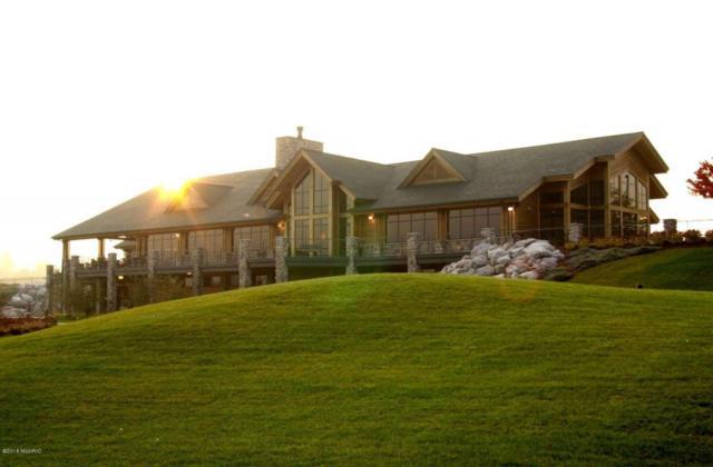 Lot 31 Bucks Run Drive, Mount Pleasant, MI 48858 (MLS #18018446) :: Carlson Realtors & Development