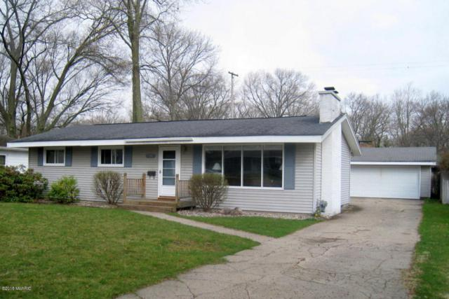 736 Moulton Avenue, North Muskegon, MI 49445 (MLS #18018694) :: Deb Stevenson Group - Greenridge Realty
