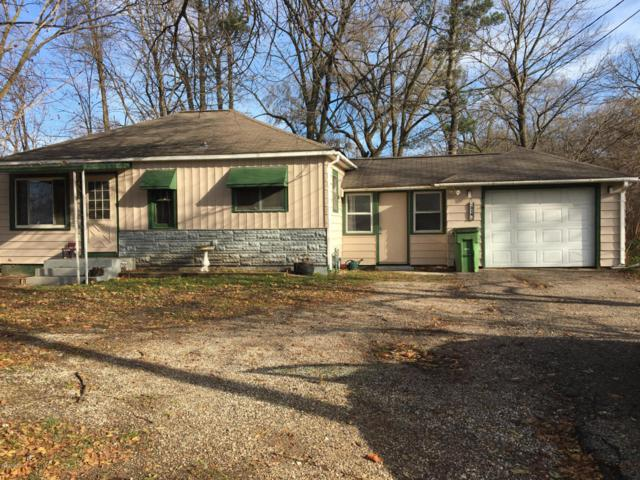 314 N 20th Street, Springfield, MI 49037 (MLS #18018745) :: Deb Stevenson Group - Greenridge Realty