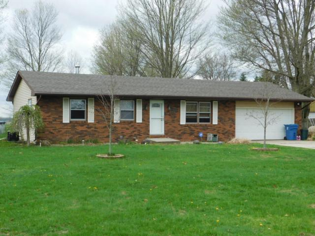 23803 May Street, Edwardsburg, MI 49112 (MLS #18018765) :: Carlson Realtors & Development