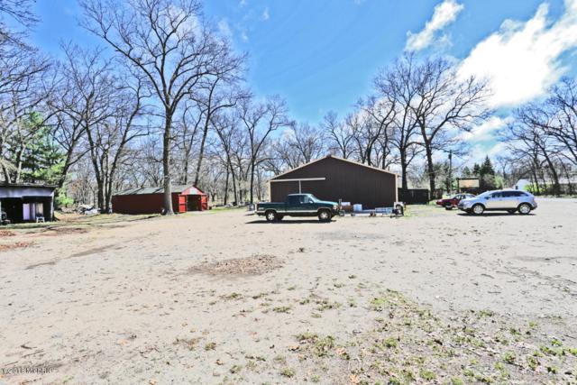 4524-B Macarthur Road, Muskegon, MI 49442 (MLS #18018834) :: Carlson Realtors & Development