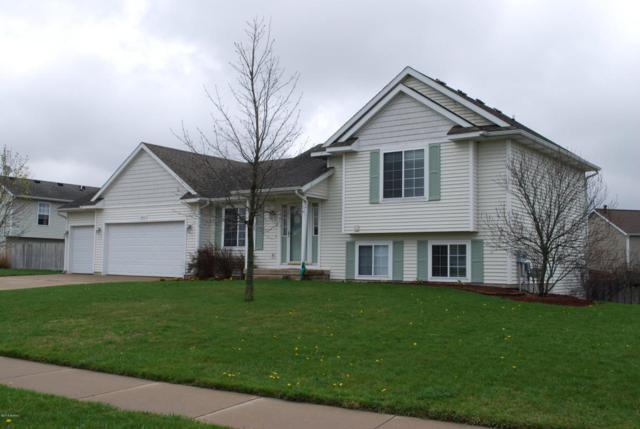 535 Misty Ridge Drive, Middleville, MI 49333 (MLS #18018893) :: Deb Stevenson Group - Greenridge Realty