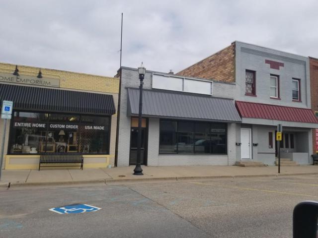 131 S Main Street, Scottville, MI 49454 (MLS #18018927) :: 42 North Realty Group