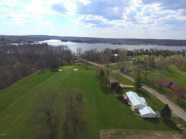 1015 Birdie Drive, Lake Isabella, MI 48893 (MLS #18018938) :: Deb Stevenson Group - Greenridge Realty