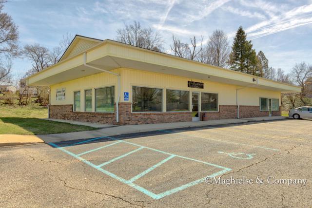 1668 142nd Avenue, Dorr, MI 49323 (MLS #18018951) :: Matt Mulder Home Selling Team