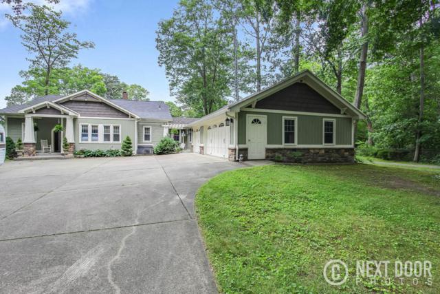 3147 Scenic Drive, Muskegon, MI 49445 (MLS #18019025) :: Deb Stevenson Group - Greenridge Realty