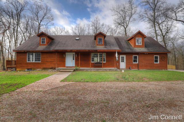 10800 Foreman Street SE, Lowell, MI 49331 (MLS #18019045) :: Deb Stevenson Group - Greenridge Realty