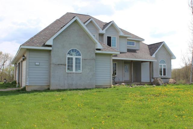 17755 Manitou Road, Addison, MI 49220 (MLS #18019056) :: 42 North Realty Group