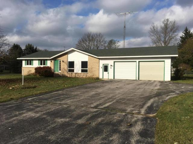 2250 E First Street, Custer, MI 49405 (MLS #18019105) :: Carlson Realtors & Development