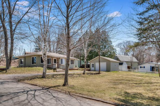 10789 Lake Street, Chippewa Lake, MI 49320 (MLS #18019175) :: Carlson Realtors & Development