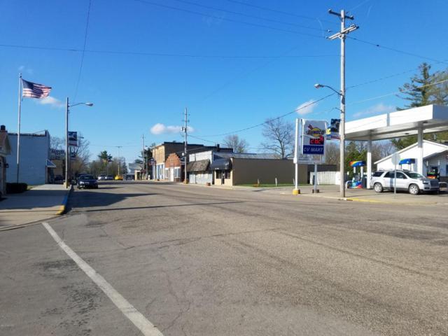 129 S S Main Street, Clarksville, MI 48815 (MLS #18019198) :: Deb Stevenson Group - Greenridge Realty
