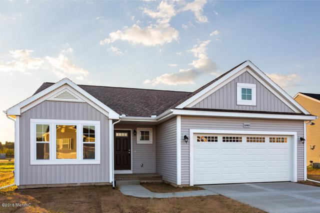 2590 Green Rush Lane, Zeeland, MI 49464 (MLS #18019279) :: Carlson Realtors & Development