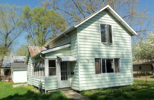 134 Jackson Street, Coldwater, MI 49036 (MLS #18019335) :: Deb Stevenson Group - Greenridge Realty
