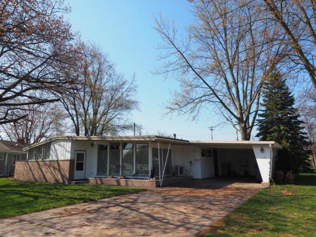 1115 W Summit Avenue, Muskegon, MI 49441 (MLS #18019411) :: Carlson Realtors & Development