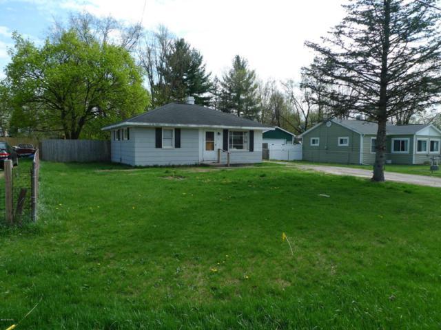 175 Creekview Drive, Battle Creek, MI 49037 (MLS #18019503) :: Carlson Realtors & Development