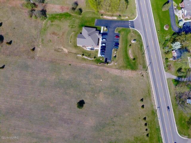 VL B Red Arrow, Mattawan, MI 49071 (MLS #18019640) :: Deb Stevenson Group - Greenridge Realty