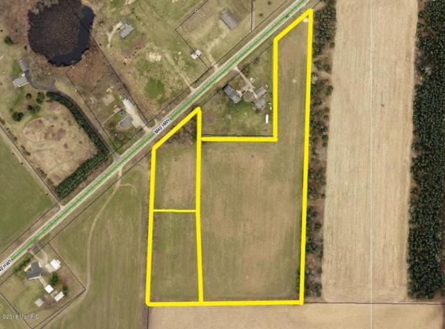 M40, Gobles, MI 49055 (MLS #18019659) :: Deb Stevenson Group - Greenridge Realty