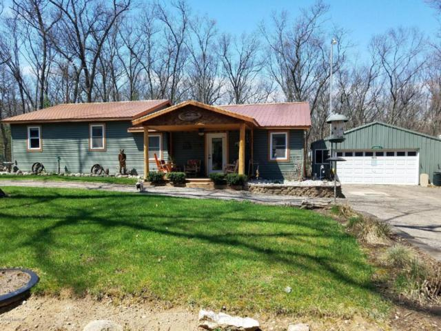 9106 W Ironwood Drive, Baldwin, MI 49304 (MLS #18019706) :: Carlson Realtors & Development