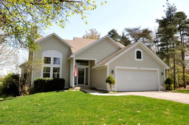 5911 Preservation Drive, Hamilton, MI 49419 (MLS #18019745) :: 42 North Realty Group