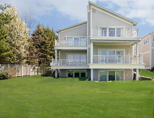 3666 Woodgate Drive, St. Joseph, MI 49085 (MLS #18019758) :: Carlson Realtors & Development