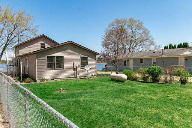 15932 W Saddlebag Lake Road, Decatur, MI 49045 (MLS #18019760) :: Carlson Realtors & Development