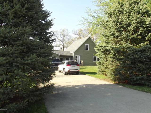 41862 E Bayshore Drive, Paw Paw, MI 49079 (MLS #18019779) :: Carlson Realtors & Development